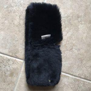 Ugg fur headband
